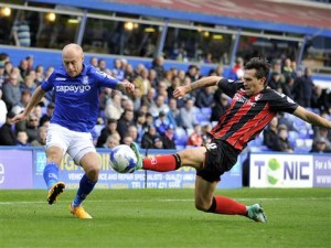 Prediksi Skor Birmingham City vs AFC Bournemouth 9 Januari 2016