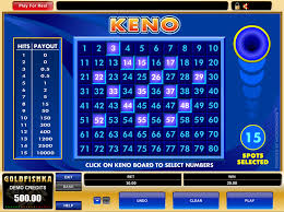 panduan-games-keno-bursa-betting