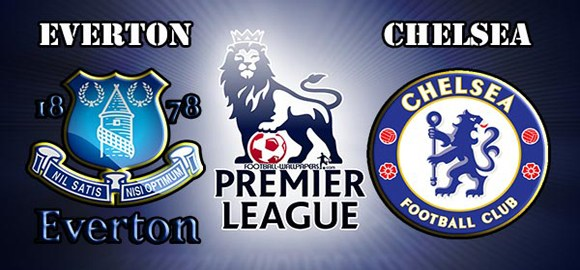 Prediksi Everton vs Chelsea 30 april 2017