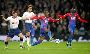 Prediksi Skor Tottenham Hotspur vs Crystal Palace 14 September 2019